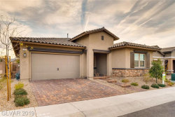 Photo of 389 STETSON CREEK Avenue, Henderson, NV 89011 (MLS # 2059816)