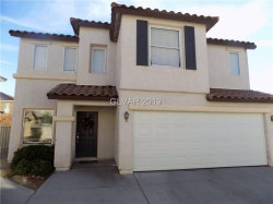 Photo of 3864 BADGERBROOK Street, Las Vegas, NV 89129 (MLS # 2059843)