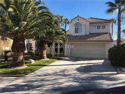 Photo of 9609 CRYSTAL CUP Circle, Las Vegas, NV 89117 (MLS # 2059892)