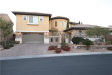 Photo of 417 LAKE WINDEMERE Street, Las Vegas, NV 89138 (MLS # 2059911)