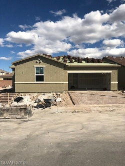 Photo of 2716 ALTA VISTA Street, Henderson, NV 89044 (MLS # 2060027)