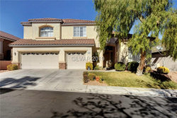 Photo of 2140 MOOREVIEW Street, Henderson, NV 89012 (MLS # 2060191)