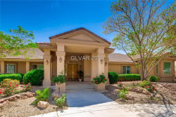 Photo of 6385 IRON MOUNTAIN Road, Las Vegas, NV 89131 (MLS # 2060241)
