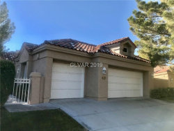 Photo of 8145 ROUND HILLS Circle, Las Vegas, NV 89113 (MLS # 2060302)