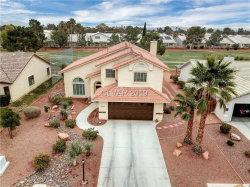 Photo of 5528 SINGING HILLS Drive, Las Vegas, NV 89130 (MLS # 2060384)
