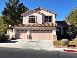 Photo of 265 CANYON SPIRIT Drive, Henderson, NV 89012 (MLS # 2060425)