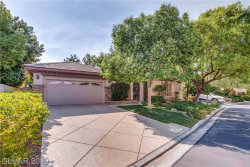 Photo of 2807 MIDDLE EARTH Street, Las Vegas, NV 89135 (MLS # 2060678)