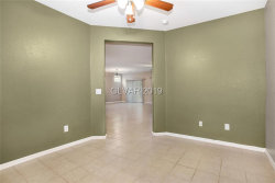 Tiny photo for 2100 CLEARWATER LAKE Drive, Henderson, NV 89044 (MLS # 2060683)