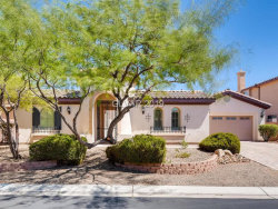 Photo of 9634 BELLA DI MORA Street, Las Vegas, NV 89178 (MLS # 2060935)