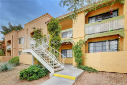 Photo of 5134 JONES Boulevard, Unit 102, Las Vegas, NV 89118 (MLS # 2060960)