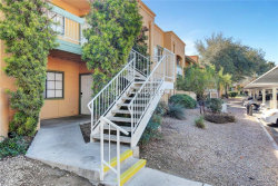 Photo of 5134 JONES Boulevard, Unit 103, Las Vegas, NV 89118 (MLS # 2060964)
