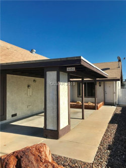 Photo of 4456 BRAMBLEWOOD Street, Las Vegas, NV 89147 (MLS # 2060966)