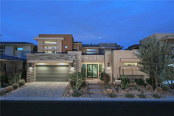 Photo of 82 PRISTINE GLEN Street, Las Vegas, NV 89135 (MLS # 2061053)