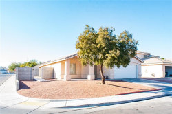 Photo of 2419 COUNTRY ORCHARD Street, North Las Vegas, NV 89030 (MLS # 2061060)