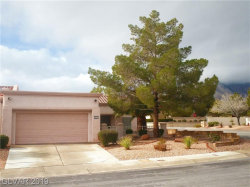 Photo of 2921 FITZROY Drive, Las Vegas, NV 89134 (MLS # 2061264)
