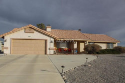 Photo of 6277 South JONQUIL Court, Pahrump, NV 89061 (MLS # 2061293)