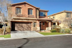 Photo of 10625 CAVE RIDGE Street, Las Vegas, NV 89179 (MLS # 2061307)