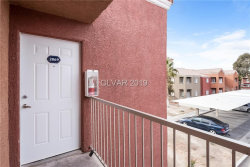 Photo of 4730 CRAIG Road, Unit 2069, Las Vegas, NV 89115 (MLS # 2061383)