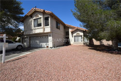 Photo of 4790 Trevins Avenue, Las Vegas, NV 89103 (MLS # 2061491)