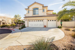 Photo of 2061 RAWHIDE VILLAGE Court, Henderson, NV 89012 (MLS # 2061493)