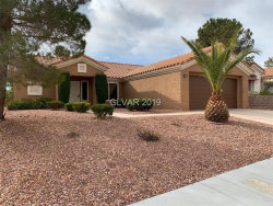 Photo of 9821 FOLSOM Drive, Las Vegas, NV 89134 (MLS # 2061530)
