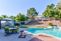 Photo of 1710 NIGHT SHADOW Avenue, North Las Vegas, NV 89031 (MLS # 2061655)