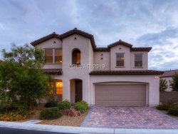 Photo of 19 CROOKED PUTTER Drive, Las Vegas, NV 89148 (MLS # 2061660)