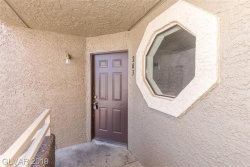 Photo of 5026 RAINBOW Boulevard, Unit 203, Las Vegas, NV 89118 (MLS # 2061716)