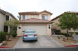 Photo of 809 OLD MINE CREEK Lane, Las Vegas, NV 89134 (MLS # 2061736)