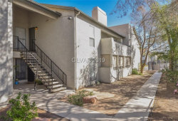 Photo of 2921 COUNTRY MANOR Lane, Unit 139, Las Vegas, NV 89115 (MLS # 2061783)