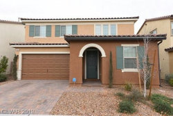 Photo of 3041 RYEGRASS Avenue, Henderson, NV 89044 (MLS # 2061868)
