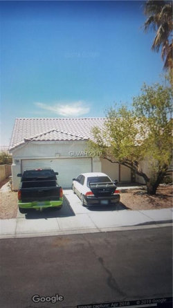 Photo of 1709 WINDCHIME Drive, Las Vegas, NV 89106 (MLS # 2061905)