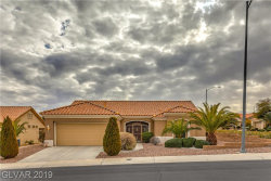 Photo of 2900 FAISS Drive, Las Vegas, NV 89134 (MLS # 2061950)