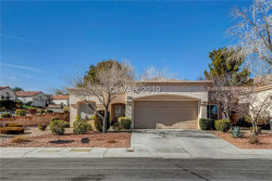 Photo of 2501 SIERRA SAGE Street, Las Vegas, NV 89134 (MLS # 2062047)