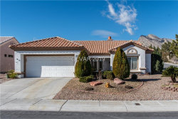Photo of 2517 CROOKED CORNER Street, Las Vegas, NV 89134 (MLS # 2062058)