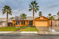 Photo of 2476 GRAND BASIN Drive, Las Vegas, NV 89156 (MLS # 2062137)
