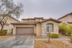 Photo of 8646 Livermore Valley Avenue, Las Vegas, NV 89178 (MLS # 2062168)