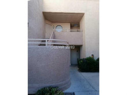 Photo of 5072 South RAINBOW BL Boulevard, Unit 107, Las Vegas, NV 89118 (MLS # 2062201)