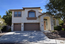Photo of 1269 Morning Skyline Court, Henderson, NV 89052 (MLS # 2062218)