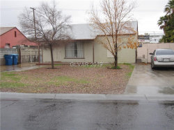 Photo of 801 1ST Street, Las Vegas, NV 89101 (MLS # 2062230)