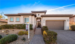 Photo of 12257 MONTURA ROSA Place, Las Vegas, NV 89138 (MLS # 2062278)