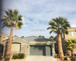 Photo of 488 FIRST ON Drive, Las Vegas, NV 89148 (MLS # 2062304)