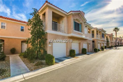 Photo of 251 GREEN VALLEY, Unit 1321, Henderson, NV 89012 (MLS # 2062335)