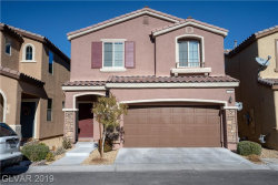 Photo of 7686 PEACEFUL TRELLIS Drive, Las Vegas, NV 89179 (MLS # 2062346)