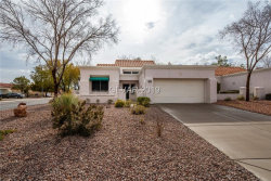 Photo of 8601 CLIFFTOP Drive, Las Vegas, NV 89134 (MLS # 2062373)