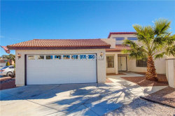 Photo of 6561 BEACON Road, Las Vegas, NV 89108 (MLS # 2062388)