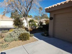 Photo of 1600 SHADOW ROCK Drive, Las Vegas, NV 89117 (MLS # 2062526)
