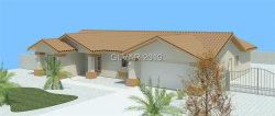 Photo of 130 South WEEPING WILLOW, Pahrump, NV 89048 (MLS # 2062597)
