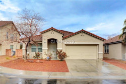 Photo of 2312 SADDLEBILL Court, North Las Vegas, NV 89084 (MLS # 2062638)