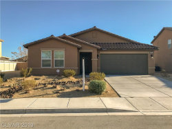 Photo of 3853 East CHAFFE Avenue, Pahrump, NV 89061 (MLS # 2062678)